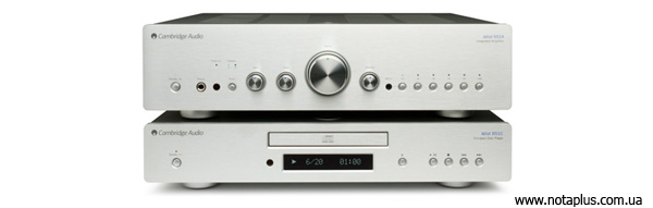 Cambridge Audio серия 651