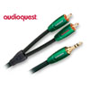 Audioquest Evergreen 3.5mm to RCA 1m