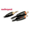 Audioquest Tower 3.5mm to RCA 1m