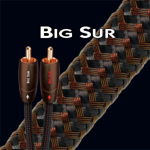 Audioquest Big Sur 1m