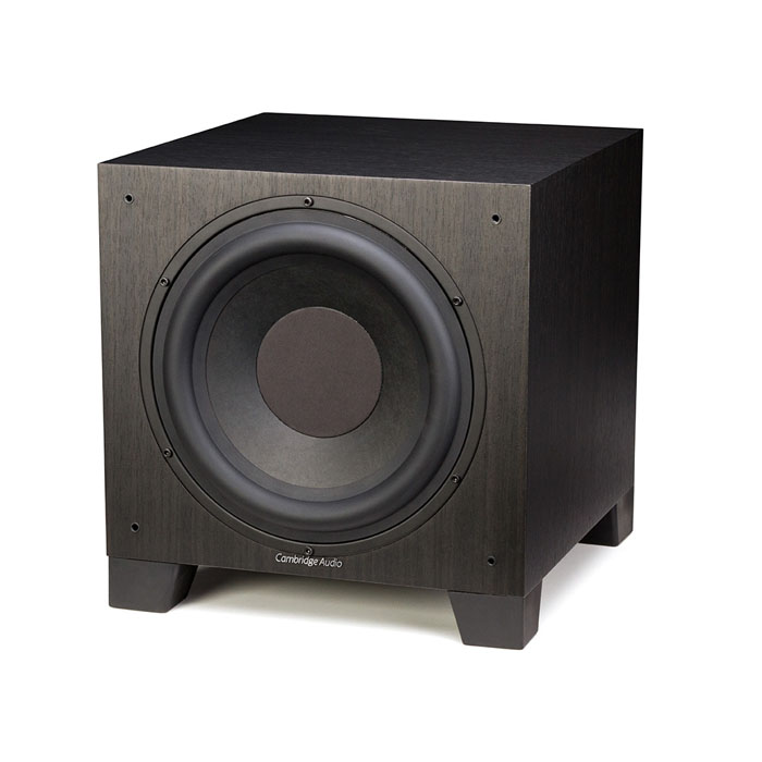 Cambridge Audio Aero 9 Sub