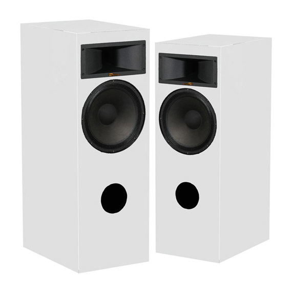 Davis Acoustics Monitor 1 Piano Black/White