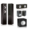 Monitor Audio MR4 SET 5.1