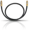 Oehlbach 204505 NF 214 Subwoofer Cable 5m