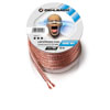 Oehlbach 102 Speaker Wire SP-25 2x2.5mm² 10m