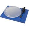 Pro-Ject Debut Carbon Esprit Blue 2M-Red