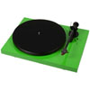Pro-Ject Debut Carbon Green 2M-Red