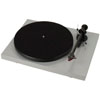 Pro-Ject Debut Carbon Light Grey 2M-Red