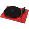 Pro-Ject Debut Carbon Phono USB Red OM10