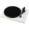 Pro-Ject Debut Carbon White 2M-Red