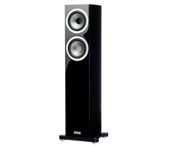 Tannoy Precision 6.2 Walnut Satin